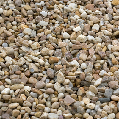 Lancashire River Gravel 20mm 25kg Bag